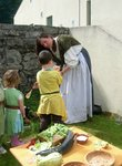 Lora O'Brien - Living History with Schools