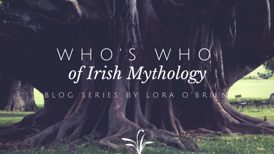 Who's Who of Irish Mythology